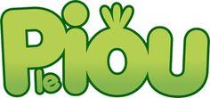 Le Piou / The Dumb Bird Logo
