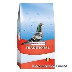 Versele Laga Traditional Best All Round Mix Pigeon Food 20kg Versele Laga Traditional Best All Round Mix is a bestseller Specially formulated to ensure that your pigeon's nutritional requirements are met.