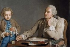 To have encountered Jean-Étienne Liotard on the streets of London in the 1750s must have been an unforgettable experience. The then 50-year-old artist, born in Geneva when it was a republic, had a decade earlier lived in Constantinople for four years, and then returned to Western Europe with a long beard, sporting a vivid crimson gown and hat. In this garb, he was greeted enthusiastically in London as The Turk, and press notices and gossip ensured instant fame in his new adopted city.