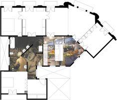 ARQUITECTURA-G finalizó el pasado mes la reforma de una vivienda de 160m2 en Barcelona.