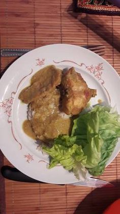 Curry, Chicken, Meat, Recipes, Food, Beef, Kalay, Rezepte, Meals