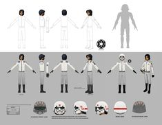 """View a gallery of concept art for the Star Wars Rebels episode """"Breaking Ranks. Star Wars Clone Wars, Star Wars Art, Boruto, Sw Rebels, Ultimate Star Wars, Star Wars Characters Pictures, Lucas Arts, Concept Art Gallery, Star Wars Models"""