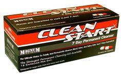 Magnum Detox Clean Start 7 day Perman...