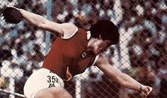 Faina Melnik, winner of the Olympic discus gold medal at Munich 1972, has died at the age of 71 ©RusAF
