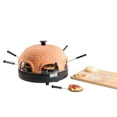 Domoclip DOC110 Pizza Party - Forno per pizza