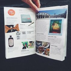 Spotted in the latest @theartmag - our  collaboration with @sallykingbenedict
