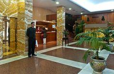 Hotel Ciudad de Vigo#hotel#vigo