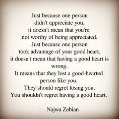 """23.7k Likes, 352 Comments - Najwa Zebian (@najwazebian) on Instagram: """"#thenectarofpain ❤"""""""
