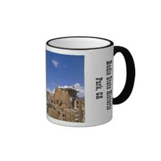 Bodie Sawmill Coffee Mugs from Florals by Fred #zazzle #gift #photogift