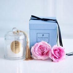 Пусть ароматная интерьерная свеча от Florentin станет символом вашей любви   Дарите подарки со вкусом ✨  #florentin #florentinproject #14февраля #valentinsday #деньвлюбенных #цветына14февраля