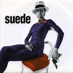 Suede, 'The Drowners'