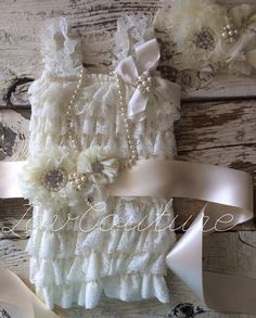 Special Occassion Deluxe Full  and Fluffy Chiffon Champagne Pettidress Flower Girl Wedding