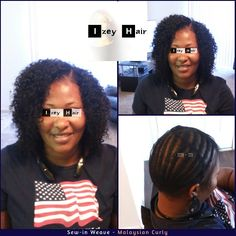 Malaysian Curly Weave, Las Vegas NV. . . . . . . . #CurlyWeaves #SidePart #MalaysianHair #Curls #Sewin #SewinWeave #WeaveStyles #UnprocessedHair #HairWeft #Braids #Braiders #Braider #BlackHairStyle #ProtectiveStyle #ProtectiveStyles #HairStylist #HairBraiders #AfricanBraider #HairExtensions #AfroTexturedHair #AfricanBraiding #IzeyHair