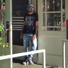 Hamdan bin Mohammed bin Rashid Al Maktoum, Santa Mónica, EEUU, 17/01/2018. Vía: aj6544