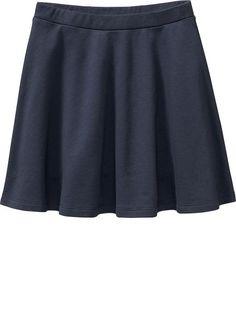 Girls Skater Skirts