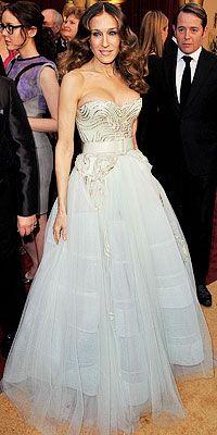 Oscars 2009 | mi red carpet · slow lifestyle magazine