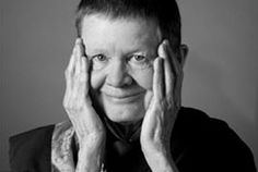 Pema Chodron  What a beautiful face.