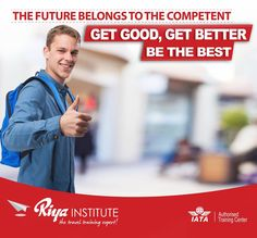 The future belongs to the competent. Get Good, Get Better, Be the Best !!! Join Riya Institute today. Ring us on +91 9562700121 or to register visit http://www.riyainstitute.com/application-form/
