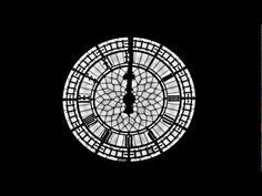 The Clock Strikes Midnight.