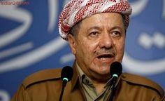 Iraqi Kurds Plan Independence Referendum on September 25