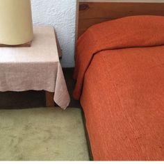 Luis Barragan's bedroom