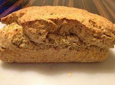 Duftendes #Holunderblüten-#Brot (Frühling Frühsommer Holunder Brot Kuchen Wilder Wegesrand Wildkräuter Natur Garten)