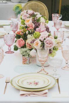 Trending: Mix and Match Tablescapes Floral Wedding, Wedding Flowers, Wedding Orange, Seating Plan Wedding, Wedding Menu, Wedding Receptions, Wedding Stationary, Wedding Themes, Garden Wedding