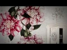 Wall&Decò collection 2012 - YouTube