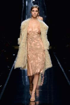 Ermanno Scervino Fall 2014 RTW Collection @ermannoscervino