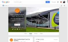 Scott`s Southend Airport Travel Taxi Chauffeur - About - Google