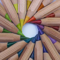 """Pencils"""