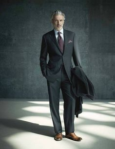 Classic, Elegant Business Look Dapper Gentleman, Dapper Men, Sharp Dressed Man, Well Dressed Men, Suit Shoes, Houndstooth Dress, Gq Style, Men Formal, Men Dress