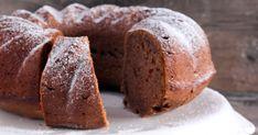 Was gibt es Besseres an kühlen Tagen, als eine schmackhafte Kombination aus Schokolade und Rotwein? Hier kommt das weltbeste Rezept für Rotweinkuchen... Banana Bread, Muffins, Deserts, Food And Drink, Low Carb, Cupcakes, Cake Pictures, Food And Drinks, Muffin