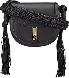 Altuzarra Ghianda Bullrope Small Saddle Bag 9bfc92f4bbd86