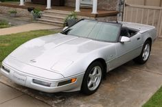 1996 Corvette Collector Edition  by Magnusson Classic Motors in Scottsdale AZ . Click to view more photos and mod info.