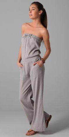 Joie Joleen Jumpsuit on Shopbop.com