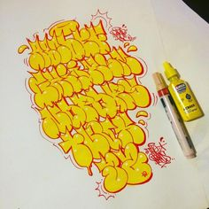 No automatic alternative text available. Graffiti Doodles, Graffiti Words, Graffiti Writing, Graffiti Tattoo, Graffiti Tagging, Street Art Graffiti, Graffiti Artists, Grafitti Alphabet, Graffiti Alphabet Styles