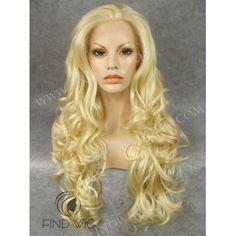N5-613  Wavy Blonde Long Wig. Wigs Online Store  #rupauldragrace   #soyouthinkyoucandrag   #rupaul   #rpdr   #beautysalon   #hairsupply   #hairstyle   #hairsalon   #hair   #dragqueen   #dragrace   #dragwig   #drag   #gaywig   #lacefrontwig   #lacefront   #lacewig   #lacewigs   #wigstore   #crazywig   #wig   #wigs   #findwig   #onlinewigstore   #kanekalon   #skintop   #skintopwig   #skintopwigs   #lacefrontwigs   #dragshow