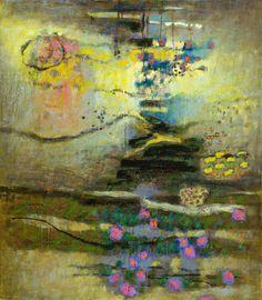 "Alliances | oil on canvas | 48 x 42"" | 2014"