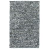 Found it at DwellStudio - Nubby Hand Woven Jute Pale Blue Rug