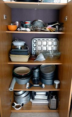 How to Build a Baking Pantry, Part III: Equipment (Basic)