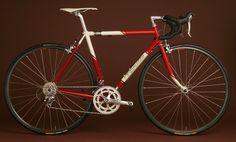 Vanilla Bicycles - The Bikes - http://vanillabicycles.com/