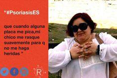 #PsoriasisEs. #Psoriasis #ArtritisPsoriásica #Piel #Skin
