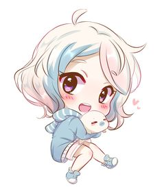 anime chibi DeviantArt is the worlds largest online social community for artists and art enthusiasts, allowing people to connect through the creation and sharing of art. Deadpool Chibi, Spiderman Chibi, Chibi Marvel, Food Kawaii, Chibi Kawaii, Cute Anime Chibi, Kawaii Anime Girl, Anime Art Girl, Anime Girls