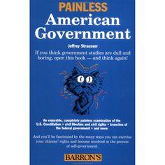 Government argumentive essay