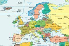 Image from http://www.turkhotelmarket.com/en/ehotel/eavrupa/eturkiye/ehotel/eizmir/image/europe-map.jpg.