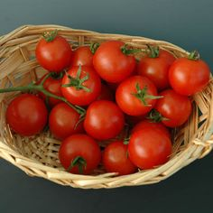 Heirloom Large Red Cherry Tomato 50 Garden Seeds par CheapSeeds, $1.99