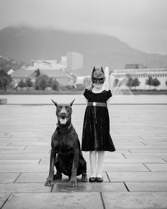 Truls Bakken documents the bond between dogs and people: http://blog.leica-camera.com/photographers/guest-blog-posts/truls-bakken-dogs-best-man/