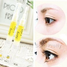 3.5Ml Serum Enhancer Cosmetic Eyelash Growth Thick Exetension Liquid Makeup