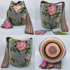 36 отметок «Нравится», 1 комментариев — Wela DD. (@wela.wayuu) в Instagram: «❤️ Wayuu bag Special design Premium quality size L   Price  4,000  Free ems  Line ;…»